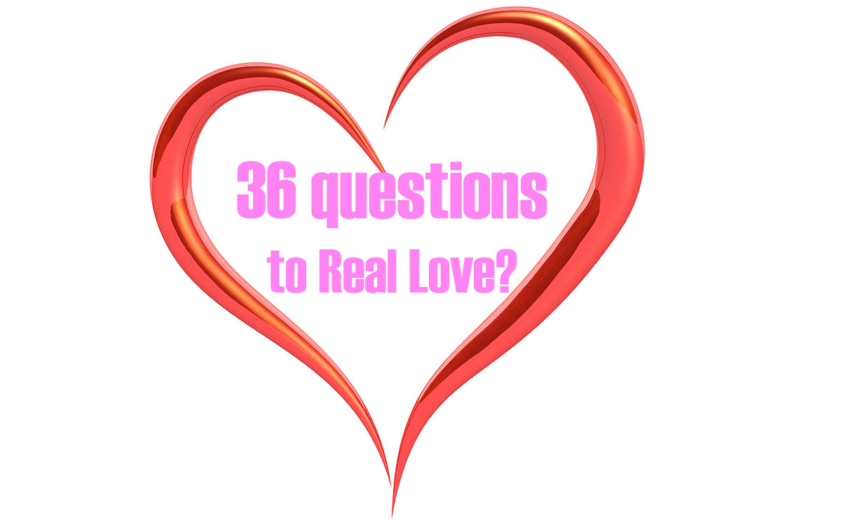 finding love at 36
