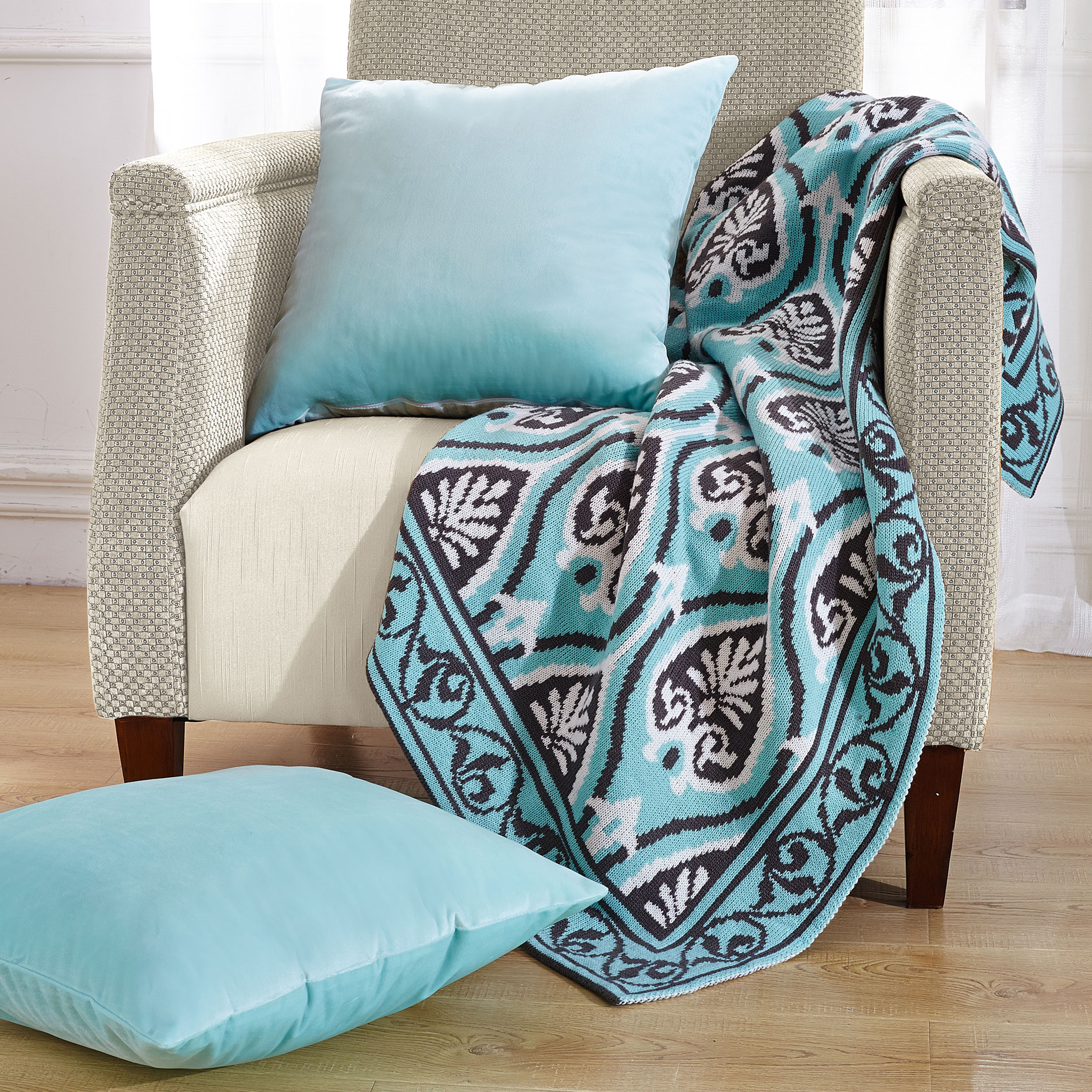 Shop for decorative throw pillow set online at Target. Free shipping on purchases over $35 and save 5% every day with your Target REDcard.